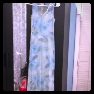 Designer Sunday Summer Maxi